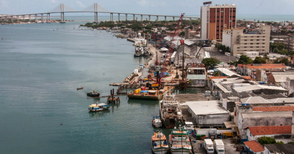 Movimentação de cargas foi superior ao mesmo período do ano passado (Foto: www.pontodevistaonline.com.br)