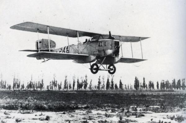 Aeropostale breguet-14-1