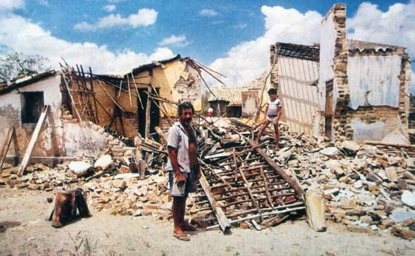 tremor de terra joão camara