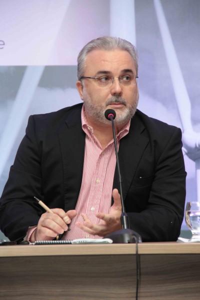 Diretor-presidente do CERNE, Jean-Paul Prates. (Foto: Divulgação)